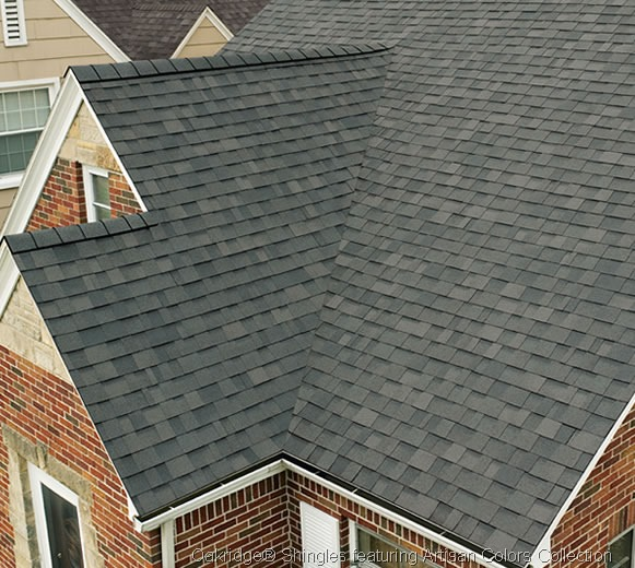 Texture Tuesday When The Color Of Your Roof Matters