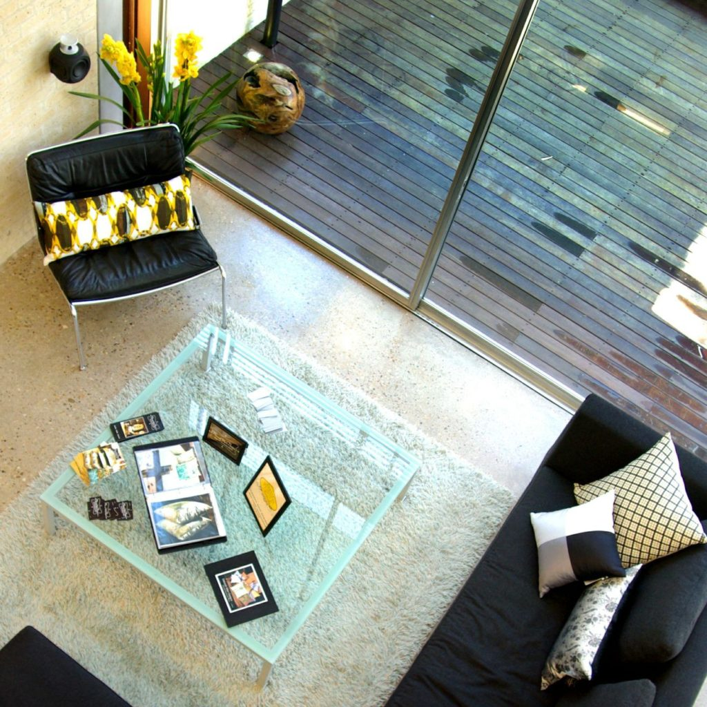 Curious About Architecture and Home Staging? Modern Home Tours ...